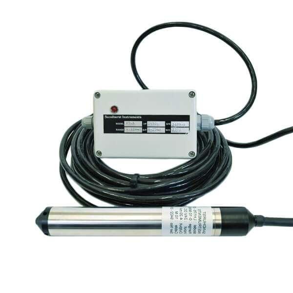 RT 4 Remote Circuit Box